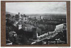 Italien - ESTE - CASTELLO MARCHIONALE - BELLA