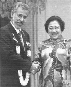 Presidente da Indonesia