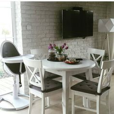 Wondrous 65 Best Fresco Chrome In White Images Fresco Contemporary Machost Co Dining Chair Design Ideas Machostcouk