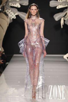 Gattinoni SS 2012 couture