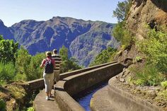 Madeira's top five levada hikes | Weather2Travel.com #Madeira #travel #Portugal
