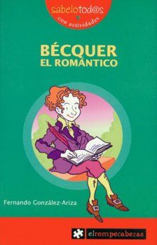 """""""Bécquer el romántico"""" - Fernando González-Ariza (El rompecabezas)"""