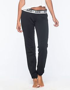 Shop Fox racing clothing for the best in clothing and motocross gear, like hats, shirts, hoodies, backpacks and more. Summer Pants Outfits, Yoga Pants Outfit, Cute Outfits, Fox Racing Clothing, Teen Fashion, Fashion Outfits, Cute Rompers, Passion For Fashion, Sweatpants