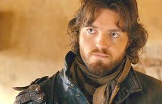 Athos | The Musketeers