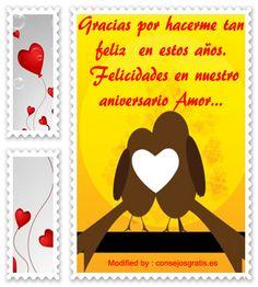 descargar mensajes bonitos de aniversario de novios,frases bonitas de aniversario de novios: http://www.consejosgratis.es/bellas-frases-de-aniversario-para-mi-novio/