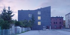 Office building in Katowice | SLAS architekci
