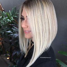 Hoje nós gravamos esse lindo cabelo para nosso canal no YouTube, logo logo subimos ele! com @keziasimoes e make @fernandafmagnani @gabrielhairstyle