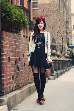Flashes of Style: Fashiolista Love