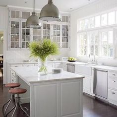 Architectural Digest - kitchens