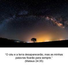 """""""E disse-lhes: Ide por todo o mundo, e pregai o evangelho a toda criatura."""" (Marcos 16:15)"""