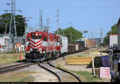 RailPictures.Net Photo: WSOR 3803 Wisconsin & Southern EMD GP38 at Dane, Wisconsin by Brian Kays