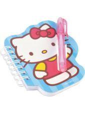 Hello Kitty Notebook - Party City
