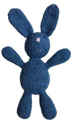 VirkotieMIDNIGHT Bunny Virkotie MIDNIGHT Quality 100% Wool Bunny HANDMADE IN AUSTRALIA @virkotie www.virkotie.com
