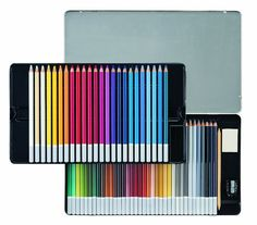 Amazon.com: Carb-Othello Pastel Pencil 60 Color Set
