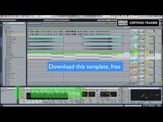 How to Create a Pad in Ableton Analog: Tutorial