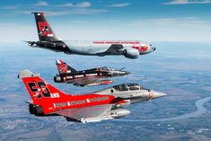 Dassault Rafale B, Dassault Mirage Boeing French Air Force Military Jets, Military Aircraft, Dassault Aviation, Air Force, France, Top Gun, Airplanes, Modern, Photos