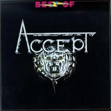 Accept - Best of - 1983