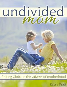 Check out the free eBooks you can download today: Undivided Mom, The Top 50 Appetizer Recipes, Homemade Body Butters, plus more!
