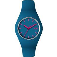 Montre Ice-Watch Ice / Bleu-Rose