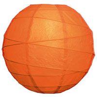 Chinese Paper Lanterns - Oranges - Browse & Shop Online! Tangerine