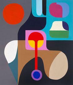 Stephen Ormandy, 'Bushfire moon and Pendulum ,' 2015