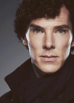 Sherlock | via Tumblr