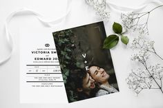 Modern wedding invitation printable Printable Wedding Invitations, Modern Wedding Invitations, Wedding Invitation Design, One And Only, The One, Minimal Wedding, Victoria, Free Printable Wedding Invitations