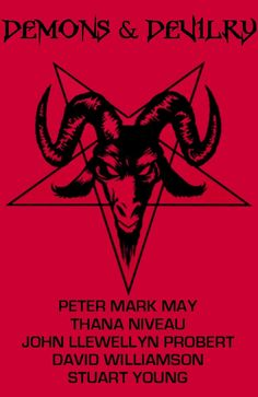 A new anthology, edited by Stuart Young, coming soon from Hersham Horror Books