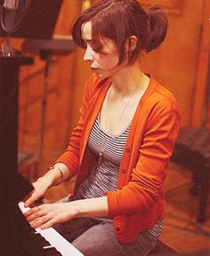 Cristin Milioti - Once the Musical
