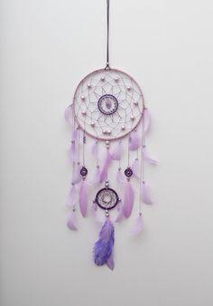 Purple Dream Catcher, Dream Catcher Decor, Dream Catcher Boho, Dream Catchers, Wedding Wall Decorations, Beautiful Dream, Nursery Wall Decor, Diy And Crafts, Etsy