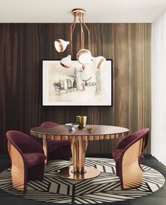 How-To-Elevate-Your-Dining-Room-Decor-With-Contemporary-Lighting-5 How-To-Elevate-Your-Dining-Room-Decor-With-Contemporary-Lighting-5