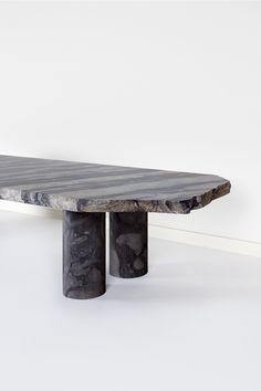 Dimitri Bahler - Blausee Bench