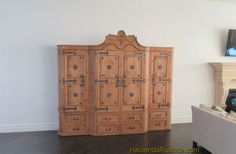 Hacienda Rustica Manufacturing Mexican Custom Furniture With Natural  Sustainable Solid Wood All Our Solid Wood Drawers