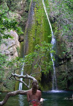 Rixtis gorge,Crete.