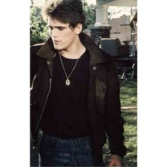 dallas winston ❤ liked on Polyvore featuring the outsiders