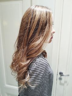 Hair by Susanna Poméll / www.healthyhair.fi #healthyhairfinland