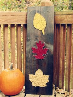 I remember my brothers making string art with their names when they were in cub scouts. I thought it looked so cool. Not for the first tim. Diy Craft Projects, Craft Ideas, Kids Crafts, Creative Crafts, Wood Crafts, Sewing Projects, Nail String Art, Nail Art, String Art Tutorials