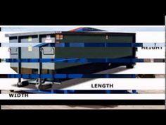 (563) 424-6067 Dumpster Rental Davenport Iowa, Bettendorf Iowa, DeWitt I...