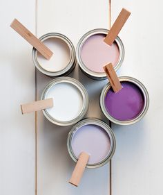 Painting is one of the easiest—and least expensive—ways to transform your rooms. Don't have enough time to paint the whole room? Just repainting the trim can make a big impact.
