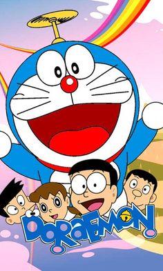 Doraemon Wallpapers Wallpaper (Có hình ảnh) | Doraemon ...