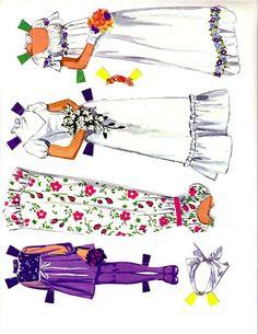 bridal fashions - Bobe Green - Picasa Webalbum