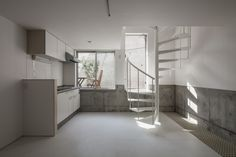 House Isogo / Be-Fun Design