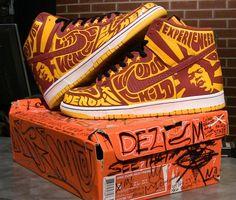 super popular 2002e fed3e nike dunks Expensive Sneakers, Custom Shoes, Custom Sneakers, High Shoes,  Mens Shoes