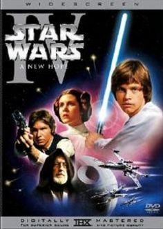 Star Wars: Episode IV Eine neue Hoffnung * IMDb Rating: 8,8 (513.657) * 1977 USA * Darsteller: Mark Hamill, Harrison Ford, Carrie Fisher,