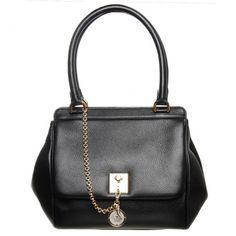 Dolce & Gabbana Black Bianca Bag