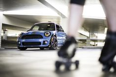 Behind the Scenes 3 by Julian Chavez on Behind The Scenes, Cars, Mini, Autos, Car, Automobile, Trucks