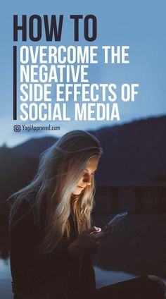The disadvantages of social media are no joke. Here are ten not-so-apparent negative side effects of social media, plus pro tips on how to overcome them.