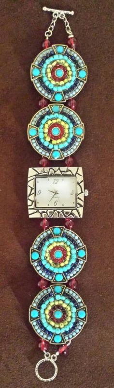Stunning watch! https://www.etsy.com/listing/199165460/circles-of-time-watch-sale