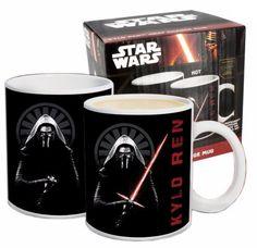 Star Wars Lord Dark Vador Join us or la grande tasse XXL-Noir Céramique