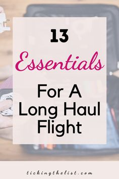 Have A Good Flight, Travel Essentials, Travel Tips, Ultimate Packing List, Best Luggage, Long Flights, Vacation Packing, Business Class, Long Haul